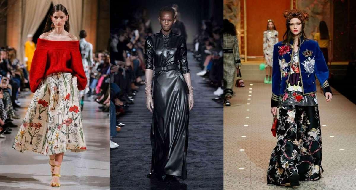 online store 8ff85 eeb42 Come indossare una gonna lunga ed apparire giovanili ...